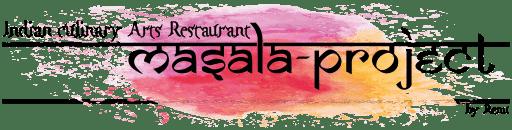 Masala Project Logo